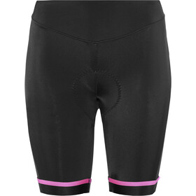 Etxeondo Koma Shorts Women black-pink